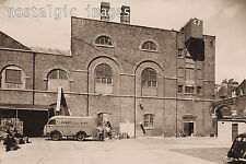 PHOT TAKEN FROM A 19650's OF COBB & Co BREWERY MARGATE KENT