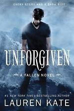 Fallen: Unforgiven by Lauren Kate (2015, Hardcover)