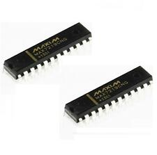 5PCS MAXIM MAX7219CNG DIP-24 LED Display Driver IC