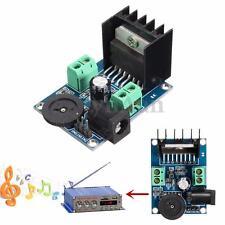 DC 6-18V TDA7297 Audio Power Amplifier Board Module Double 2 Channel 10-50W