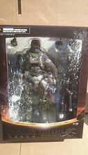 Halo Reach Play Arts Kai No.2 Action Figure Jun UK Seller