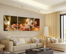 Modern Abstract Art Print Oil Painting Wall Decor Canvas (No Frame) P024