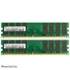 New SAMSUNG 8GB 2x4GB PC2-6400 DDR2-800MHZ 240pin DIMM For AMD CPU  Memory