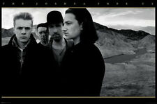 U2 Bono Boy The Joshua Tree BRAND NEW 24x36 poster Dublin Zoo TV Achtung Baby