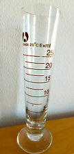 25ml Bomex Glass Measuring Cylinder Home Brew Laboratory M1