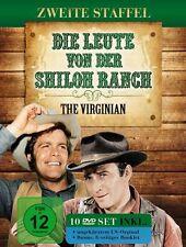 Die Leute von der Shiloh Ranch - Staffel 2 (2012)