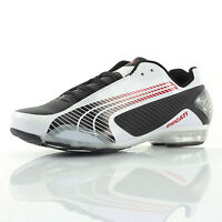 New PUMA DUCATI TESTASTRETTA 3 MENS MOTORCYCLE INSPIRED TRAINERS BOOTS RRP £95