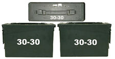 "30-30 Ammo Box(decals) Two 4""x 1.5"" One 2""x0.75"" No Box Included"