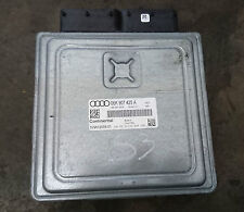 AUDI S3 8V 2013 - ONWARDS CJX 2.0 TFSI ENGINE CONTROL UNIT ECU 06K907425A