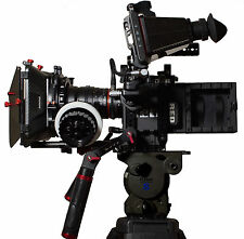 RED EPIC X - NEW - Loaded with Accessories - MINT CONDITION -  Ships from NYC