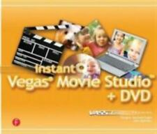 Instant Vegas Movie Studio-ExLibrary