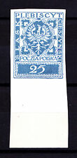 (PL) Poland Silesia Cieszynski local issue proof Fi VI expertised by Wiatrowski