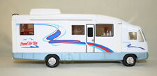 CLASS A MOTORHOME RV DIECAST ACTION TOY