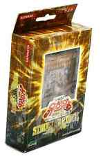 "YUGIOH CARDS Structure Deck ""Rise Of The Dragon Lords"" / Korean Ver"