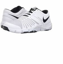 Nike Flex Show TR 5 Men's Running Shoes 844401 100  white and black Size 11