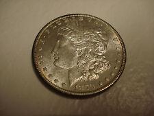*High Grade (Proof Like) 1879-S Morgan Dollar In Airtight, #Hg-7