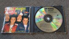 CD LAS MANOS DE ORLAC - SALUD Y PESETAS