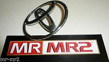Toyota MR2 MK2 Front Nose Cone Bumper Toyota Badge