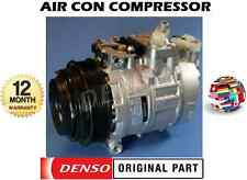 FOR MERCEDES SPRINTER VARIOUS 1996-2006 NEW AC AIR CONDITIONING COMPRESSOR