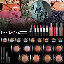 2013 New MAC 2000+ Face Charts & 80+ Video Training Makeup DVD Manual