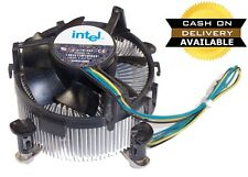 Intel cpu fan for lga775 core2duo, dualcore processors, cooler fan