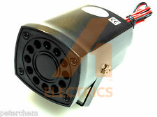 12V 120dB piezo sounder alarm siren security signal with bracket Lynteck TK 403