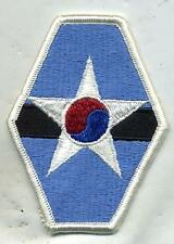 US Army Combined Field Army ROK-US Color Patch