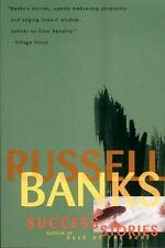 Success Stories Banks, Russell Paperback