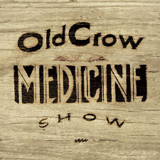 Carry Me Back - Old Crow Medicine Show (CD Used Very Good)