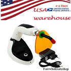 Wireless Cordless LED Dental Curing Light Lamp 10W 1800MW Teeth Whitening FDA