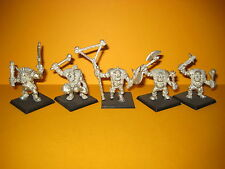 Mercenarios-Dogs of War-golgfag 's mercenary ogres-golgfags ogro