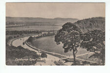 Caledonian Canal From Tomnahurich Hill Inverness 1878 Valentines 01101 Unposted