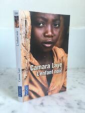 Camara Laye l'enfant noir Pocket 2014