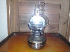 TIN WALL HANGING---OIL LAMP