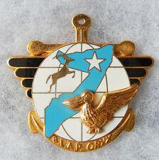 INSIGNE OPEX - Base Logistique Aéro Portuaire - Opération ORYX