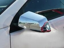 Chevy Traverse Chrome Mirror cover covers trim moldings 09-2016