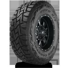 1 New 35x12.50R20 Toyo R/T Tires 35 12. 50 20 LT 10ply All Terrain R20 Sale