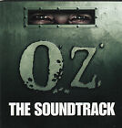 OZ-2000-HBO TV Series USA-Original Soundtrack-17 Track-CD