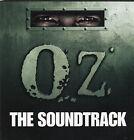 OZ-2000-HBO TV Series USA-Original Soundtrack-17 Track-CD