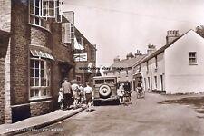 rp14147 - The Fox Inn , Felpham , Sussex - photo 6x4