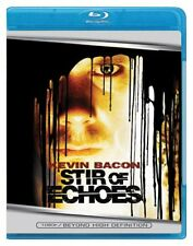 STIR OF ECHOES (Kevin Bacon) -  BLU RAY - Sealed Region free for UK