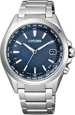 Citizen Attesa CB1070-56L Eco-Drive Solar Perfex Multi 3000 Watch