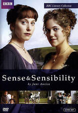Sense and Sensibility  2007   BBC  2013 by BBC Ex-library