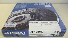 Clutch plate for Mazda RX8 5 Speed Gearbox AISIN - 225mm