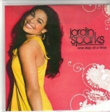 (CH347) Jordin Sparks, One Stop At A Time - 2009 DJ CD