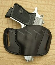 Kimber Micro,Colt Mustang, Sig Sauer P232 Kahr P380 Leather Gun Holster U.S.A.
