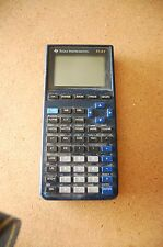 calculatrice scientifique TEXAS INSTRUMENT TI-81  occasion