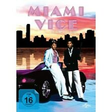 MIAMI VICE-DIE KOMPLETTE SERIE  (DON JOHNSON/PHILIP MICHAEL/+)  30 DVD  NEU