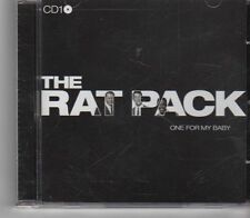 (GA84) The Rat Pack - One For My Baby, CD 1 - 2006 CD