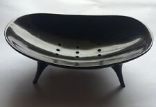 Beautiful Buffalo Horn Polished Bowl For Soap Dish Or Souvenir